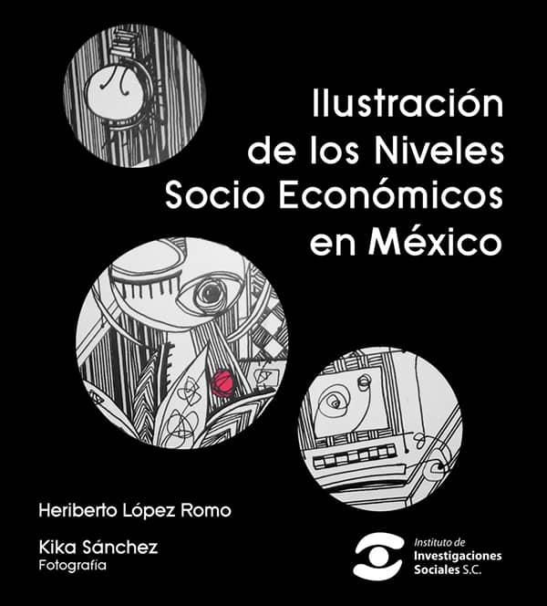 Libro Ilustración de los Niveles Socio Económicos en México