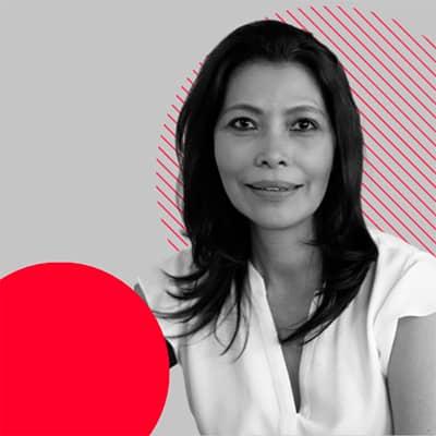 María Elena Espinosa