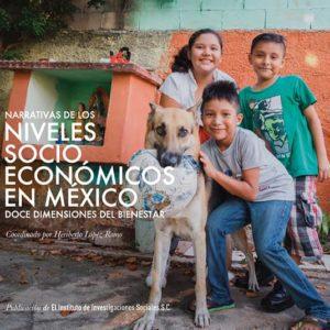 Narrativas de los 12 niveles socioeconómicos en México