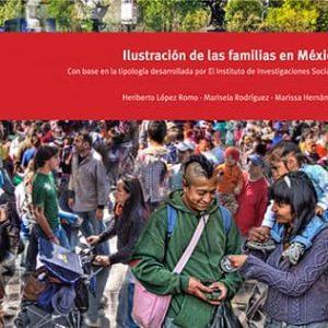 e-Book Ilustración de las Familias en México