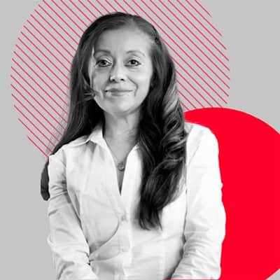 Patricia  Camarillo Franco